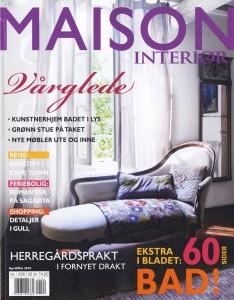 maison_2010_cover